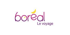 Boreal Le Voyage