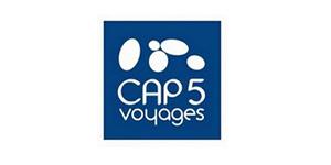 Cap 5 Voyages