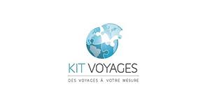 Kit Voyages
