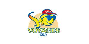 Voyages CEA