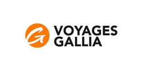 Voyages Gallia