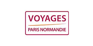 Voyages Paris Normandie