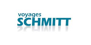 Voyages Schmitt
