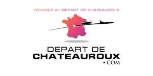 Départ de Chateauroux