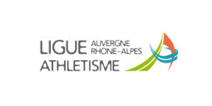 La ligue Auvergne Rhône Alpes Athlétisme